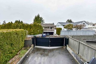 Photo 30: 7315 RUPERT Street in Vancouver: Fraserview VE House for sale (Vancouver East)  : MLS®# R2542118