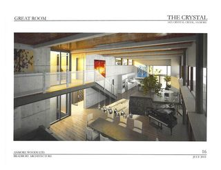 """Photo 7: 1421 CRYSTAL CREEK Drive: Anmore Land for sale in """"CRYSTAL CREEK"""" (Port Moody)  : MLS®# R2189276"""