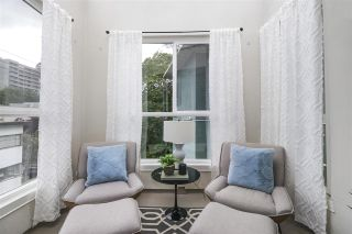 """Photo 10: 404 1705 NELSON Street in Vancouver: West End VW Condo for sale in """"PALLADIAN"""" (Vancouver West)  : MLS®# R2575996"""