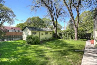 Photo 15: 1176 McMillan Avenue in Winnipeg: Crescentwood Single Family Detached for sale (1Bw)  : MLS®# 1713003