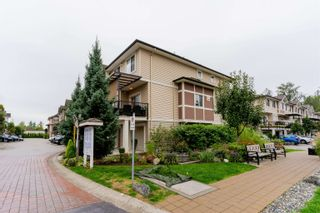 """Photo 4: 1 10151 240 Street in Maple Ridge: Albion Townhouse for sale in """"ALBION STATION"""" : MLS®# R2618104"""