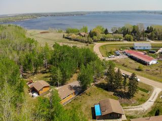 Photo 43: 49 Laurilla Drive in Lac Du Bonnet RM: Pinawa Bay Residential for sale (R28)  : MLS®# 202112235