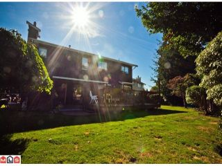 "Photo 10: 1671 141B Street in Surrey: Sunnyside Park Surrey House for sale in ""OCEAN BLUFF"" (South Surrey White Rock)  : MLS®# F1223158"