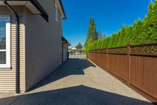 Photo 37: 21612 44A Avenue in Langley: Murrayville House for sale : MLS®# R2496789