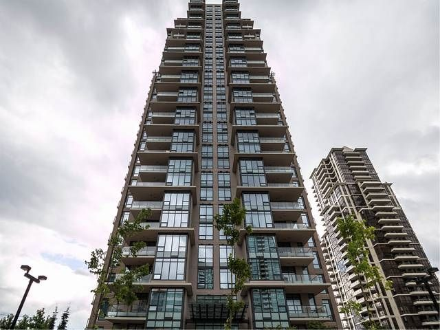 Main Photo: 1301 2077 ROSSER Avenue in Burnaby: Brentwood Park Condo for sale (Burnaby North)  : MLS®# R2088273