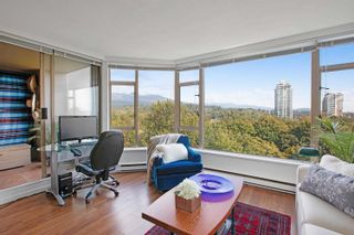 """Photo 4: 1411 1327 E KEITH Road in North Vancouver: Lynnmour Condo for sale in """"CARLTON AT THE CLUB"""" : MLS®# R2624920"""
