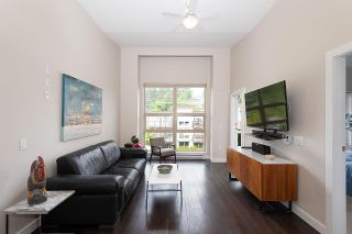 """Photo 9: 411 1182 W 16TH Street in North Vancouver: Norgate Condo for sale in """"The Drive 2"""" : MLS®# R2376590"""