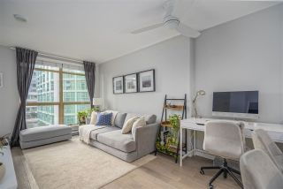 Photo 7: 703 819 HAMILTON STREET in Vancouver: Yaletown Condo for sale (Vancouver West)  : MLS®# R2542171