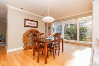 Photo 4: 3557 Kelsey Pl in VICTORIA: OB Henderson House for sale (Oak Bay)  : MLS®# 771936