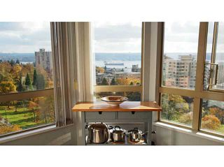 "Photo 10: 1103 160 W KEITH Road in North Vancouver: Central Lonsdale Condo for sale in ""VICTORIA PARK WEST"" : MLS®# V1089730"