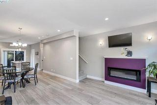 Photo 15: 125 933 Wild Ridge Way in VICTORIA: La Happy Valley Row/Townhouse for sale (Langford)  : MLS®# 834261