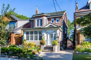 Photo 1: 48 Chester Hill Road in Toronto: Playter Estates-Danforth House (2-Storey) for sale (Toronto E03)  : MLS®# E5360365