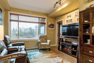 "Photo 2: 317 8157 207 Street in Langley: Willoughby Heights Condo for sale in ""YORKSON"" : MLS®# R2247686"