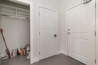 """Photo 24: 304 20058 FRASER Highway in Langley: Langley City Condo for sale in """"VARSITY"""" : MLS®# R2591405"""
