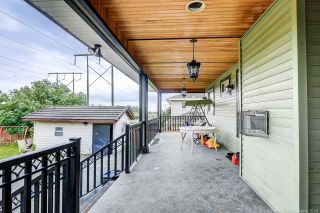 Photo 25: 11422 87A Avenue in Delta: Annieville House for sale (N. Delta)  : MLS®# R2511330