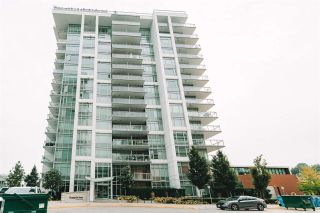 "Photo 22: 501 200 NELSON'S Crescent in New Westminster: Sapperton Condo for sale in ""The Sapperton"" : MLS®# R2539145"
