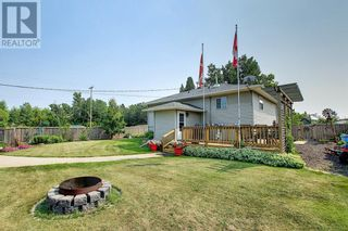 Photo 42: 4904 50 Avenue in Mirror: House for sale : MLS®# A1133039