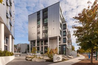 """Photo 3: #602 4932 CAMBIE Street in Vancouver: Cambie Condo for sale in """"Primrose"""" (Vancouver West)  : MLS®# R2625726"""