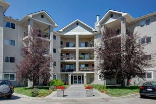 Photo 1: 4421 4975 130 Avenue SE in Calgary: McKenzie Towne Apartment for sale : MLS®# A1020076