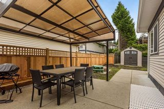 """Photo 17: 117 BLACKBERRY Drive: Anmore House for sale in """"ANMORE GREEN ESTATES"""" (Port Moody)  : MLS®# R2171725"""