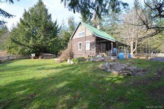 Photo 2: 2666 Kemp Lake Rd in SOOKE: Sk Kemp Lake House for sale (Sooke)  : MLS®# 809776