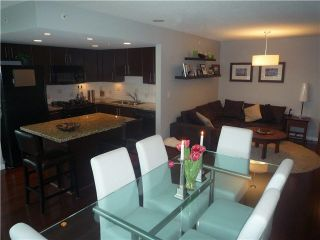 Photo 2: 701 120 MILROSS AVENUE in : Downtown VE Condo for sale : MLS®# V869561