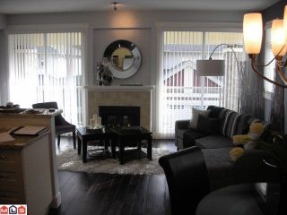 """Photo 4: 43 15454 32ND Avenue in Surrey: Grandview Surrey Townhouse for sale in """"Nuvo"""" (South Surrey White Rock)  : MLS®# F1114303"""