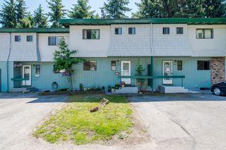 "Photo 2: 53 10836 152 Street in Surrey: Bolivar Heights Townhouse for sale in ""WOODBRIDGE"" (North Surrey)  : MLS®# R2181688"