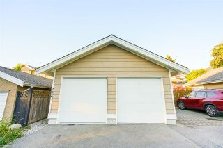 Photo 35: 205 E 18TH Street in North Vancouver: Central Lonsdale 1/2 Duplex for sale : MLS®# R2503676