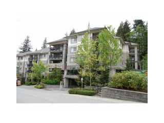 Photo 1: # 511 2959 SILVER SPRINGS BV in Coquitlam: Westwood Plateau Condo for sale : MLS®# V983392