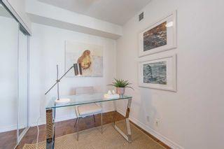 Photo 33: 1409 38 Fontenay Court in Toronto: Edenbridge-Humber Valley Condo for sale (Toronto W08)  : MLS®# W5272197