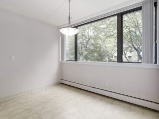 """Photo 7: 304 1740 COMOX Street in Vancouver: West End VW Condo for sale in """"The Sandpiper"""" (Vancouver West)  : MLS®# R2178648"""