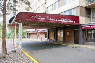 Photo 1: 2209 9909 104 Street in Edmonton: Zone 12 Condo for sale : MLS®# E4260889