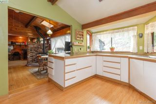 Photo 7: 6898 Woodward Dr in BRENTWOOD BAY: CS Brentwood Bay House for sale (Central Saanich)  : MLS®# 771146