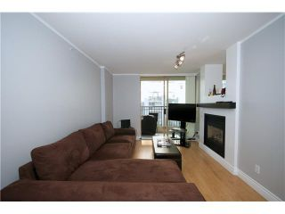 """Photo 5: 605 989 RICHARDS Street in Vancouver: Downtown VW Condo for sale in """"THE MONDRIAN"""" (Vancouver West)  : MLS®# V833931"""