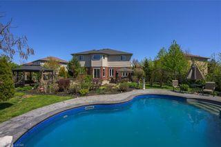 Photo 32: 20 FIELDSTONE Crescent: Komoka Residential for sale (4 - Middelsex Centre)  : MLS®# 40112835