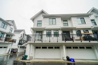 """Photo 34: 44 5945 176A Street in Surrey: Cloverdale BC Townhouse for sale in """"CRIMSON TOWN HOMES"""" (Cloverdale)  : MLS®# R2560814"""