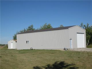 Photo 42: 42143 TOWNSHIP RD. 280 RD in Rural Rockyview County: Rural Rocky View MD House for sale (Rural Rocky View County)  : MLS®# C4033109