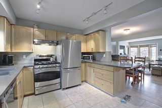 Photo 4: 121 Patina Rise SW in Calgary: Patterson Row/Townhouse for sale : MLS®# A1094320