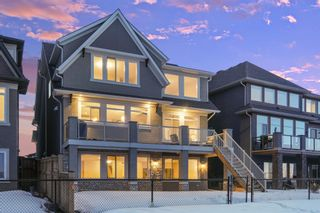 Photo 46: 36 Marquis View SE in Calgary: Mahogany Detached for sale : MLS®# A1077436