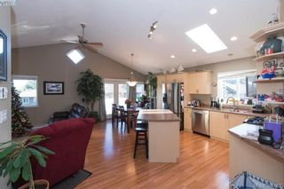 Photo 8: 605 Hammond Crt in VICTORIA: Co Triangle House for sale (Colwood)  : MLS®# 775728