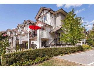 "Photo 2: 76 4401 BLAUSON Boulevard in Abbotsford: Abbotsford East Townhouse for sale in ""THE SAGE"" : MLS®# R2485682"