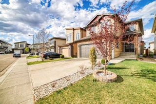 Photo 2: 3916 claxton Loop SW in Edmonton: Zone 55 House for sale : MLS®# E4245367