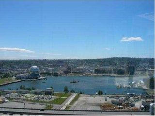 """Photo 6: 2002 688 ABBOTT Street in Vancouver: Downtown VW Condo for sale in """"FIRENZE TOWER 2"""" (Vancouver West)  : MLS®# V1041462"""