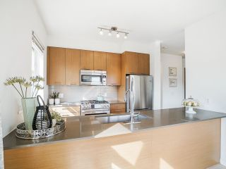 "Photo 13: 206 215 BROOKES Street in New Westminster: Queensborough Condo for sale in ""DOU B at Port Royal"" : MLS®# R2505494"