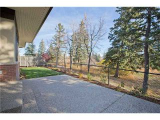 Photo 20: 62 Mary Dover Drive SW in : CFB Currie Residential Detached Single Family for sale (Calgary)  : MLS®# C3560202