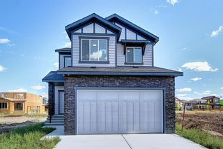 Main Photo: 78 LEGACY GLEN Crescent in Calgary: Legacy Detached for sale : MLS®# A1121431