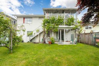 Photo 20: 1760 MORGAN Avenue in Port Coquitlam: Lower Mary Hill House for sale : MLS®# R2385902