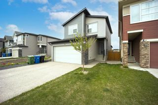 Photo 2: 96 Walgrove Rise SE in Calgary: Walden Detached for sale : MLS®# A1109046