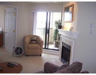 """Photo 2: 406 2741 E HASTINGS ST in Vancouver: Hastings East Condo for sale in """"THE RIVIERA"""" (Vancouver East)  : MLS®# V598537"""